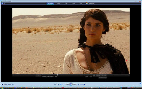 Replay Video Capture - Windows Media Player