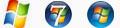 Windows XP, Vista, and Win7 Compatible